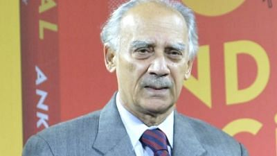 File image of Arun Shourie.