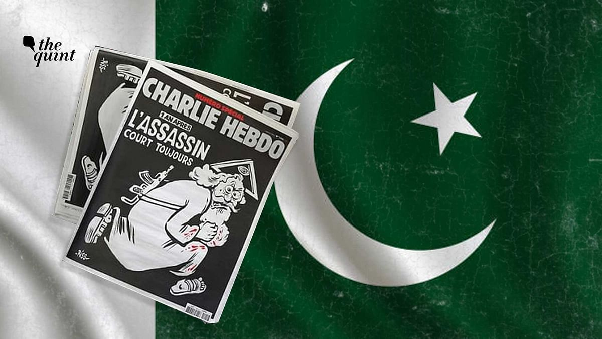 Paris Stabbing: Why Pakistani Govt Should Stop 'Fuelling Fires'