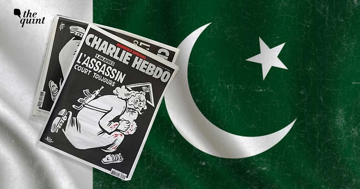 Paris Stabbing: Why Pakistani Govt Should Stop 'Fuelling Fires'