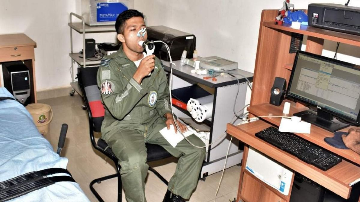 How Indian Astronauts Will be Trained for Ganganyaan Mission