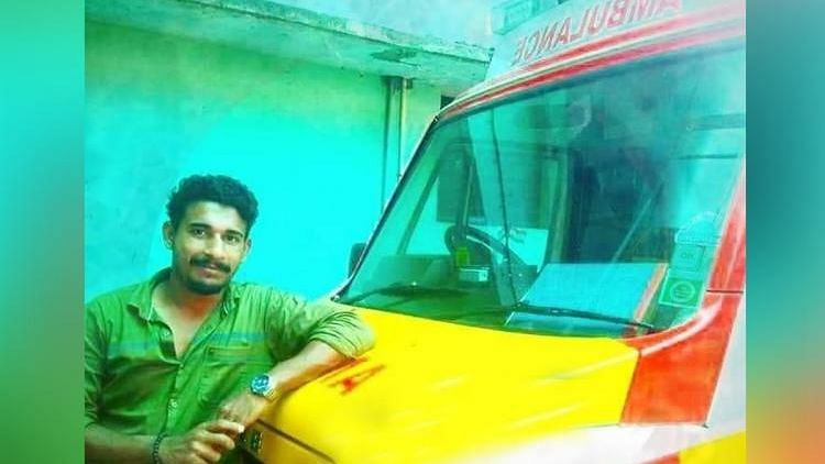 "Ambulance driver Noufal V<a href=""https://www.thequint.com/neon/gender/kerala-covid-19-patient-sexually-assaulted-by-ambulance-driver""> allegedly raped a COVID-19 patient </a>while taking her to the hospital."