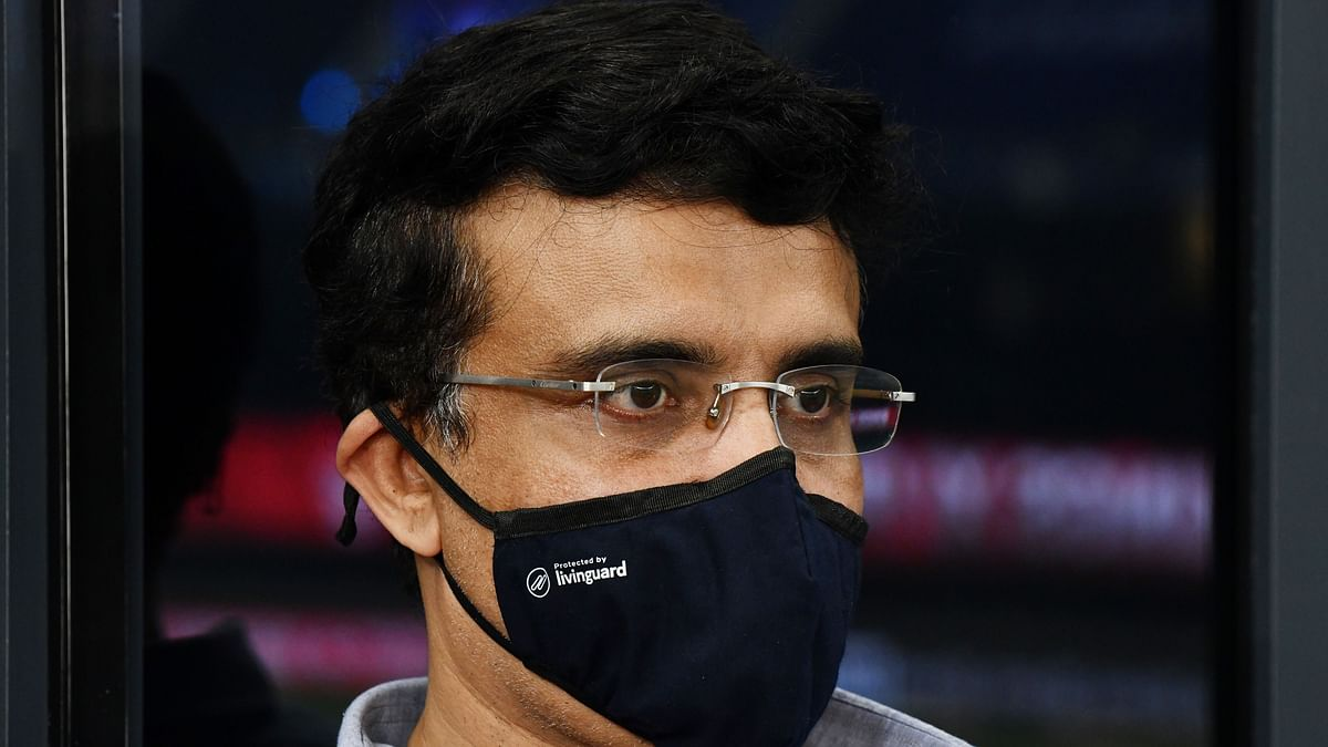 Risk Element Factored in While Not Allowing Crowds in IPL: Ganguly