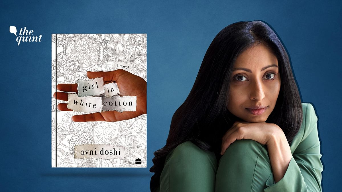 How Indian-Origin Booker 2020 Nominee 'Let the Writing Guide Her'
