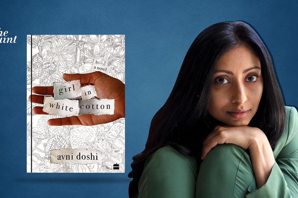 Avni Doshi's debut 'Girl in White Cotton' is the only book by a writer of South Asian origin on Booker Prize 2020 shortlist.
