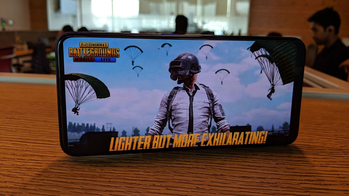 PUBG Mobile was banned in India on 4 September.