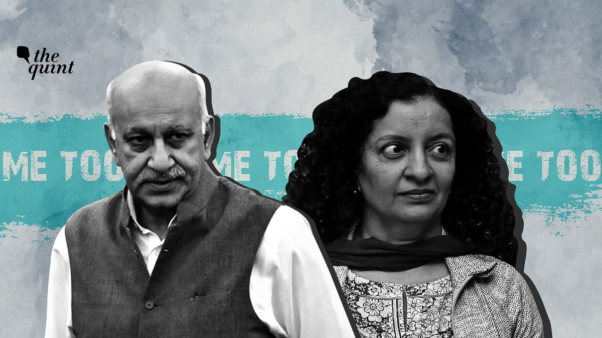 MJ Akbar-Priya Ramani Case: John Quotes Ginsburg in Final Argument