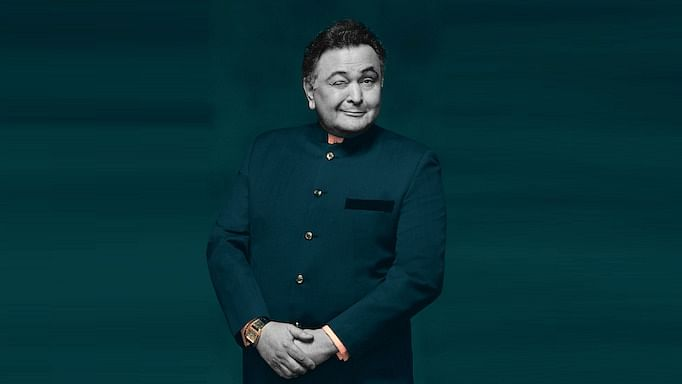 Throwback to when Rishi Kapoor talked about his acting and why he felt the need to take a break.