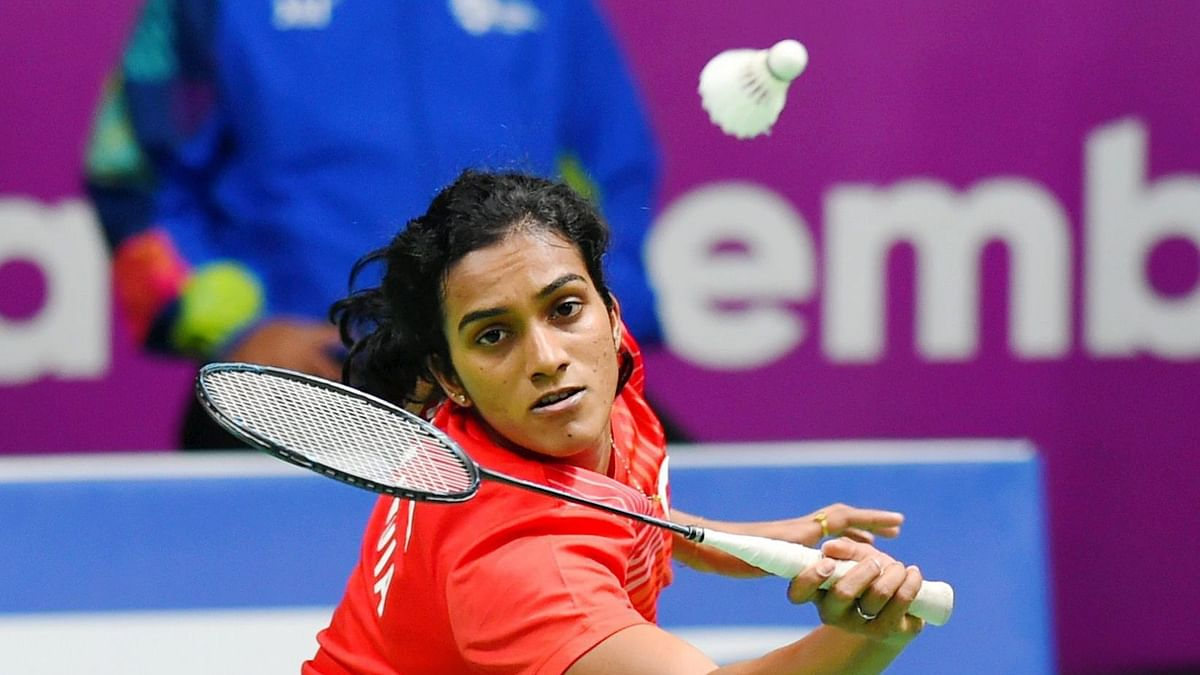 PV Sindhu to Play in Thomas and Uber Cup, Starting 3 October