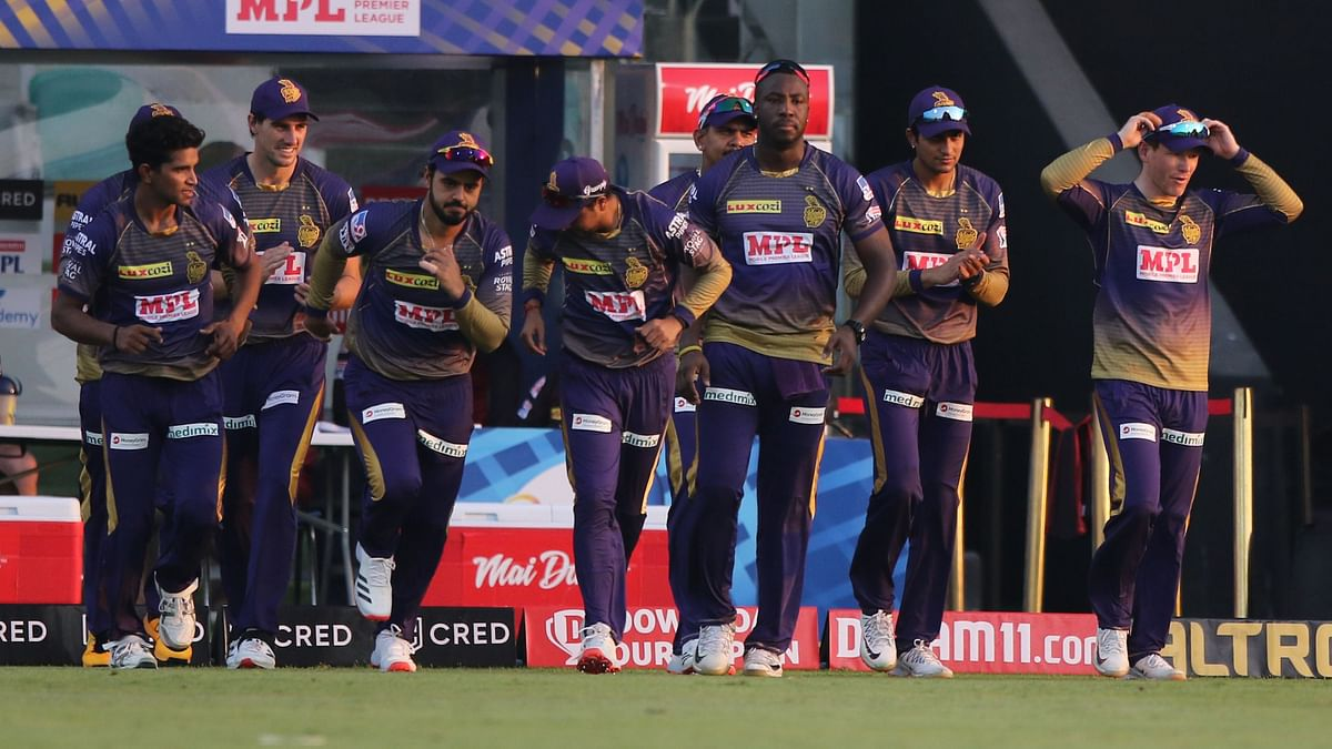 RR vs KKR Live Streaming: How to Watch IPL 2020 Match Online?