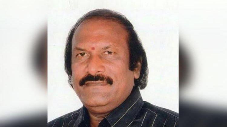 Karnataka BJP Rajya Sabha MP Ashok Gasti Succumbs to COVID-19
