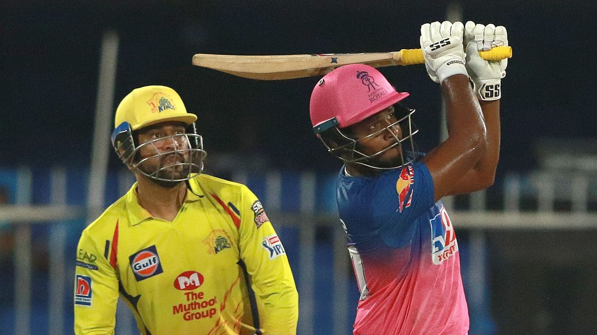 Rajasthan Royals and Chennai Super Kings have won one game each.
