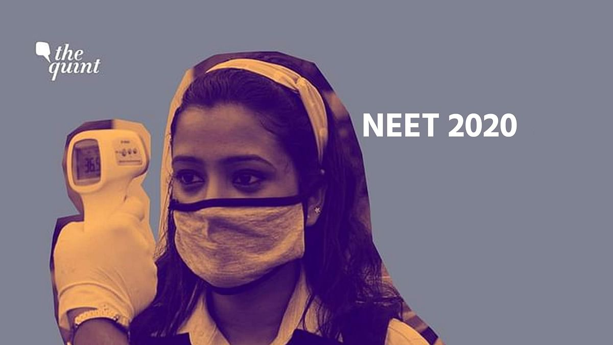 NEET 2020: You Can Still Apply for Medical Seats Online