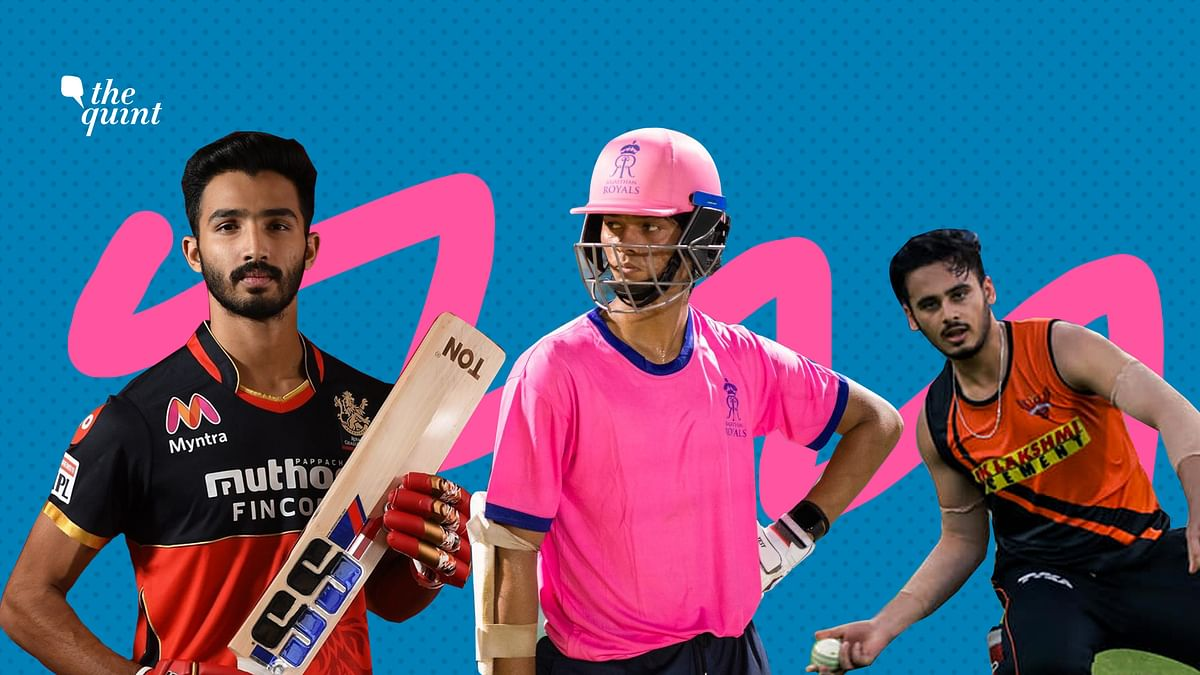 Devdutt Padikkal, Yashasvi Jaiswal and Abdul Samad – three youngsters to watch out for in IPL 2020.