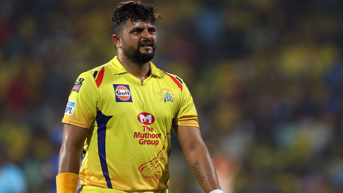Suresh Raina's comeback to the Chennai Super Kings squad has been under a lot of speculation.