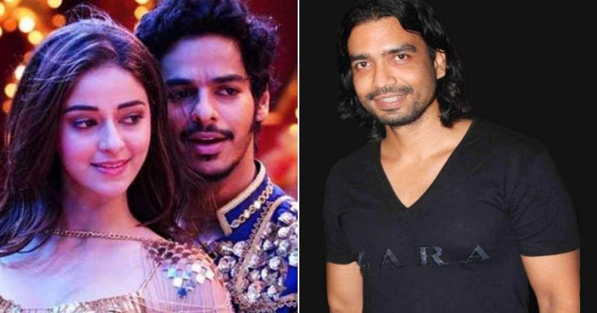 Khaali Peeli Director on 'Beyonce Sharma Jayegi' Controversy