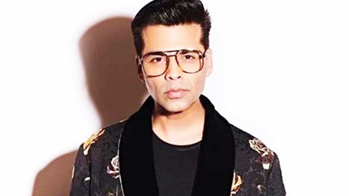 "Karan Johar Slams Media Reports Against Him, Calls it ""Malicious"""