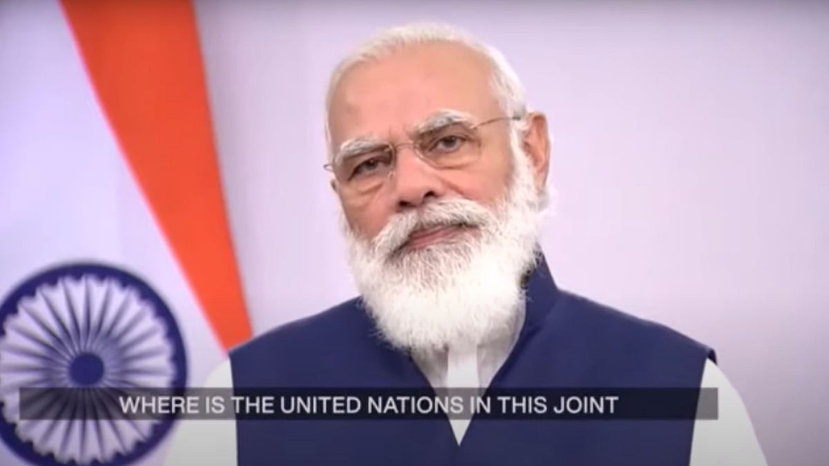 'How Long Will India Be Kept Out?': PM Modi Pitches for UN Reform
