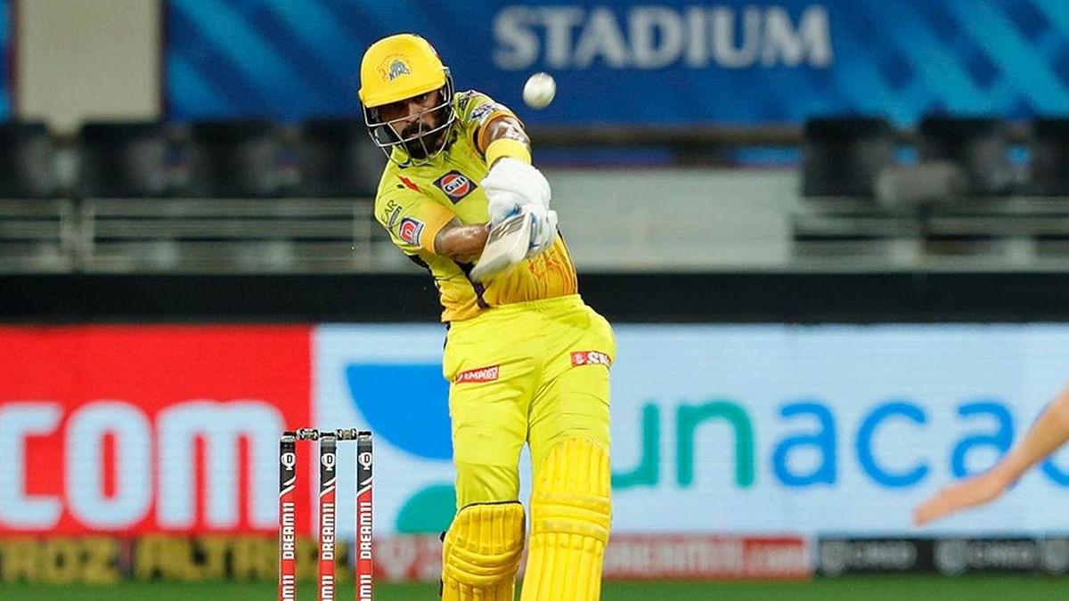 Chennai Super Kings' Murali Vijay scored 10 (15) against Delhi Capitals, before perishing early third time in a row in IPL 2020.