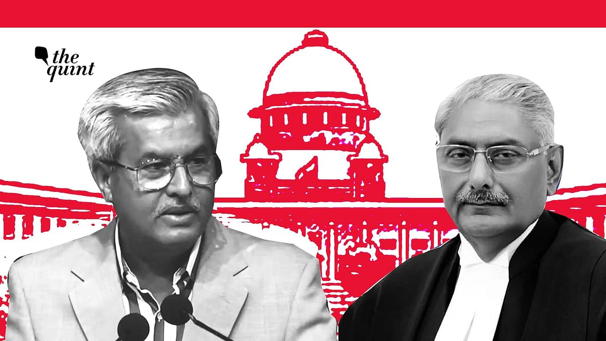 What Dushyant Dave Was Going to Say at Justice Mishra's Farewell