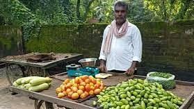 One of the directors of Balika Vadhu, Ram Vriksha Gaur.