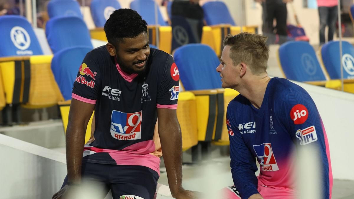 Not Thinking About India Berth, Focused on IPL: RR's Sanju Samson