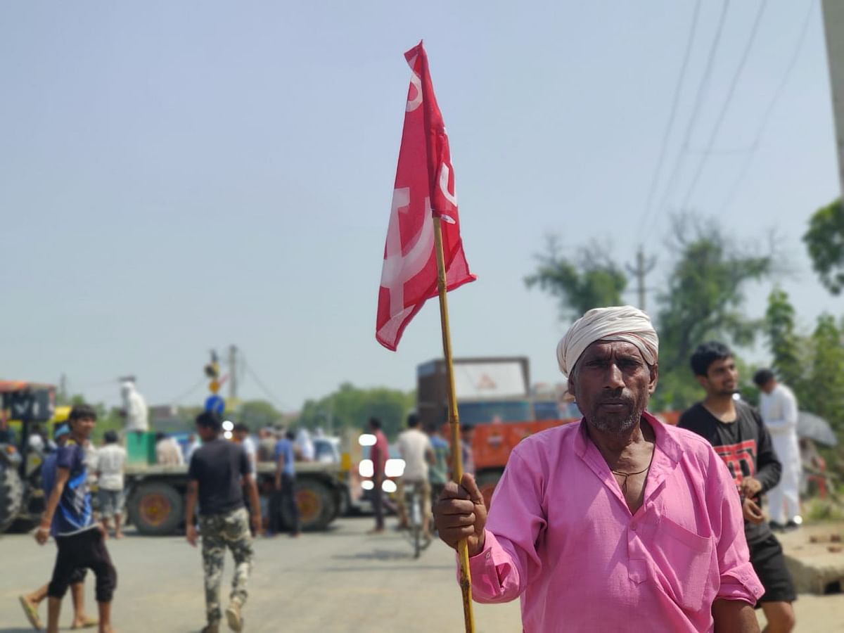 Look How Bihar Failed: Why Are Punjab-Haryana Farmers Protesting?