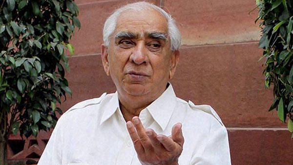"""Politicians Mourn """"Irreparable Loss"""" of Jaswant Singh's Demise"""