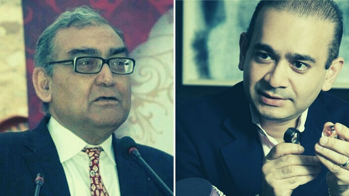 No Fair Trial for Nirav Modi in India: Katju to Depose in UK Court