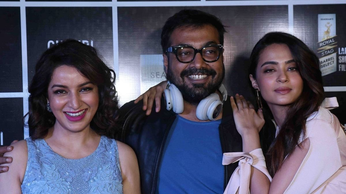 Anurag Kashyap's First Wife Aarti Bajaj, Actors Back the Filmmaker