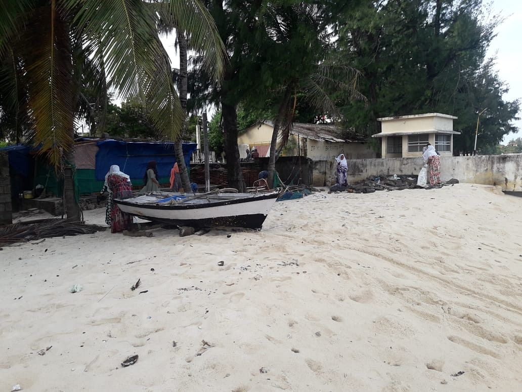 As Cases Soar in Rest of India, Why Lakshadweep Remains COVID-Free