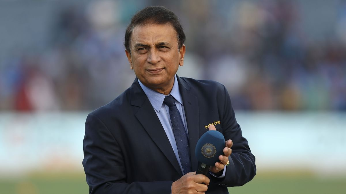 There is a 'Divide' Within the Indian Team, Hints Sunil Gavaskar