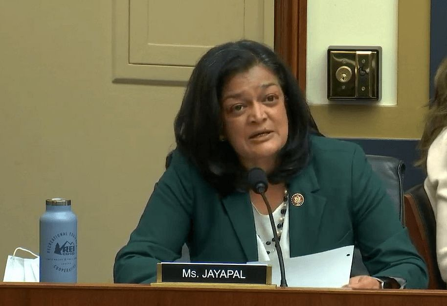 Rep Jayapal Calls For Probe Into Mass Immigrant Hysterectomies