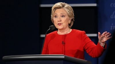 'You Have No Idea': Hillary On 'Commiserations' After US Debate