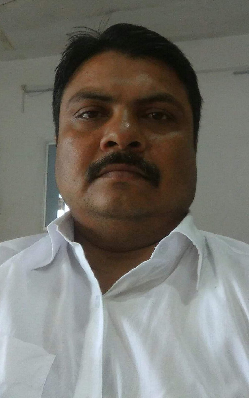 Asif Chandan, his brother Shahid told us, was growing in prominence as a leader in the district.