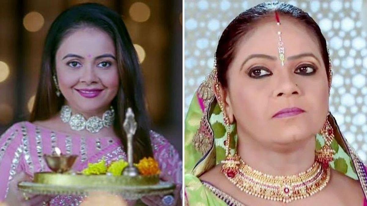 Our Feelings About 'Saath Nibhaana Saathiya 2' In 10 Memes