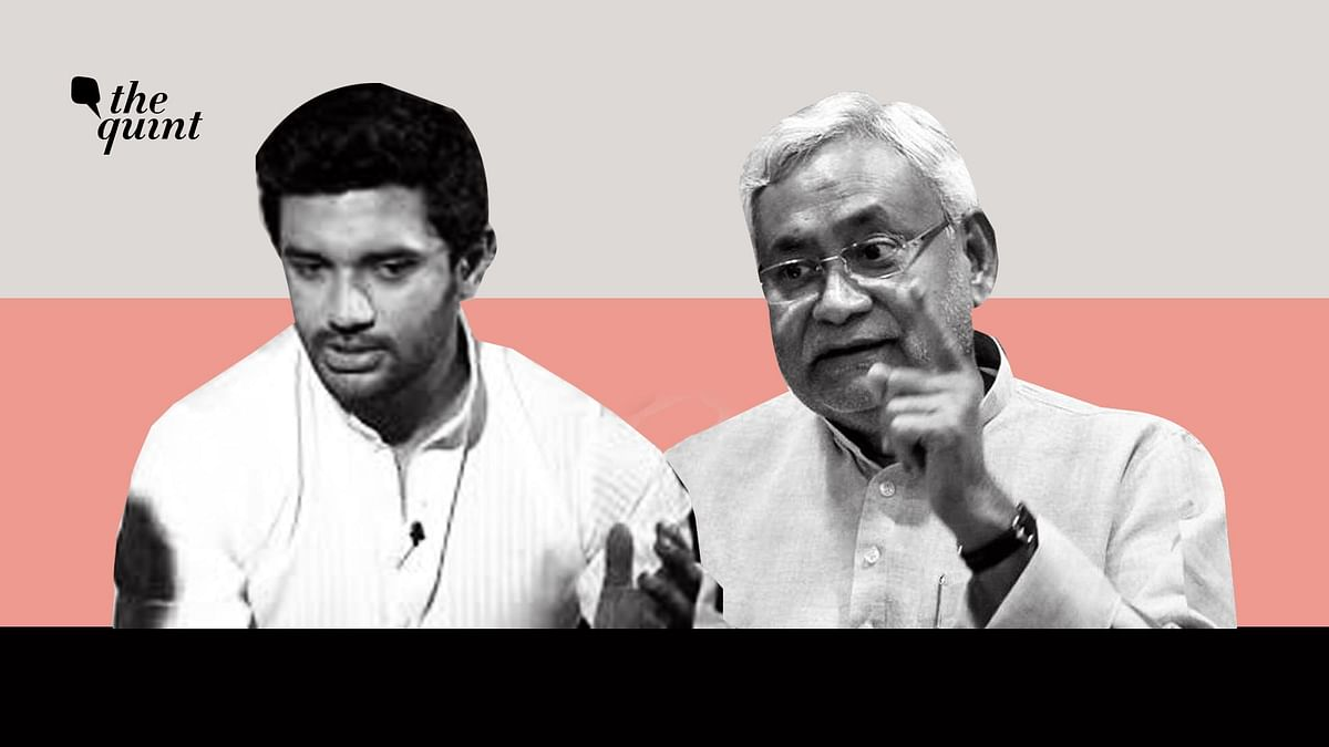 Bihar Polls: 6 Factors At Play in Paswan-Nitish Standoff