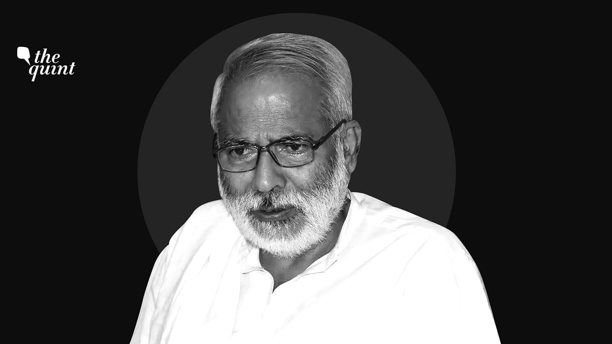 Raghuvansh Prasad Singh: Architect of MNREGA, Lalu Loyalist