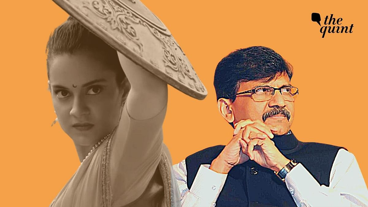 The timing of Sanjay Raut's appointment as party's chief spokesperson is peculiar, as he is facing a lot of flak for several controversial and derogatory statements against Bollywood actress Kangana Ranaut in the past few days.