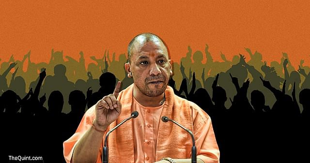 'How Could Mughals Be Our Heroes?' UP CM & the Politics of Naming