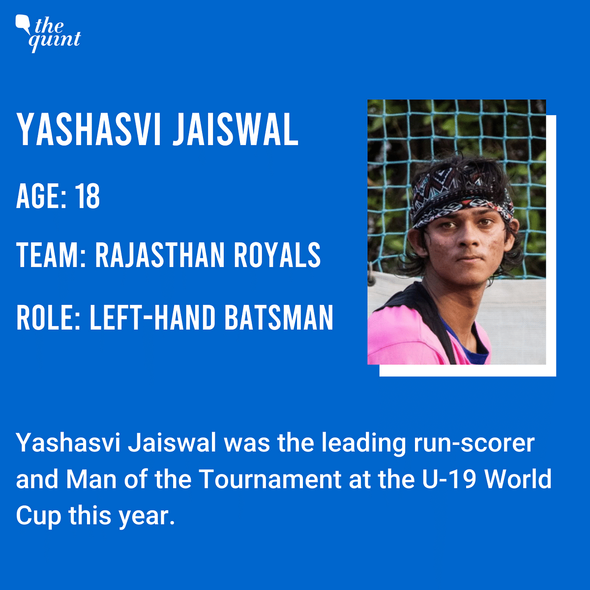 Yashasvi, Samad, Padikkal: 7 Youngsters to Watch Out for This IPL