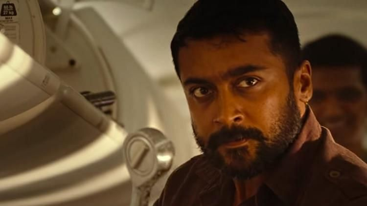 Earlier, Justice SM Subramaniam of Madras High Court had sought to initiate contempt proceedings against Suriya.