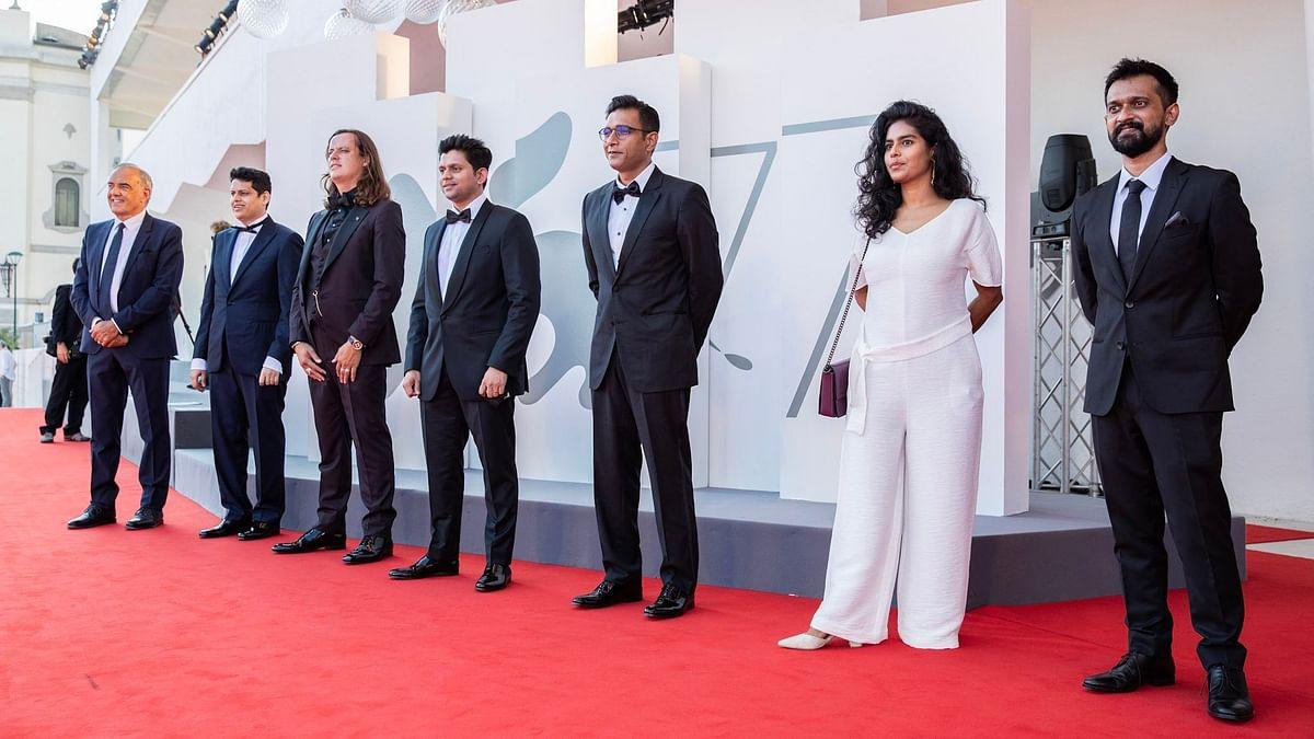 Chaitanya Tamhane's 'The Disciple' Creates a Buzz at Venice