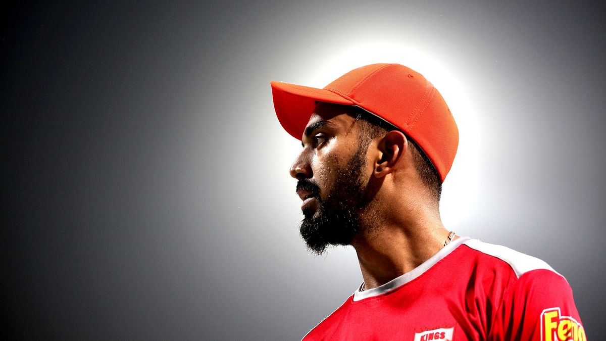KL Rahul will be playing this IPL as the captain, wicket-keeper and opener of Kings XI Punjab.