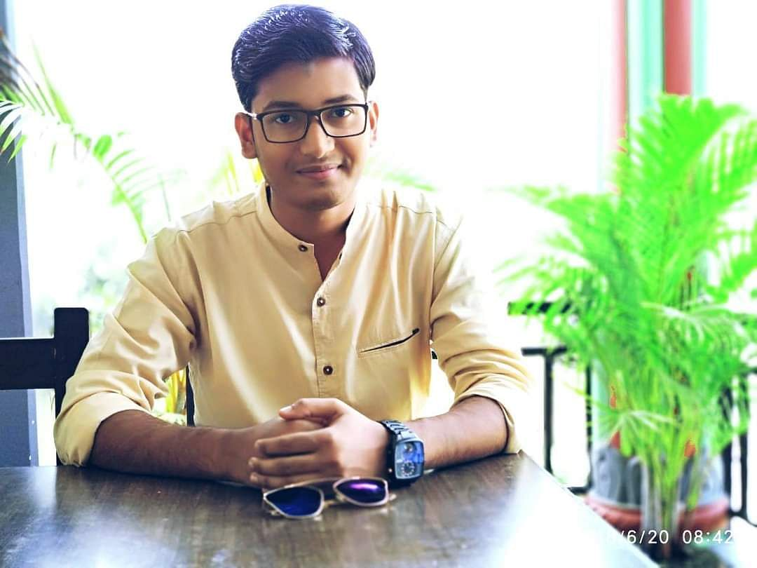 24-year-old Faizan, also slapped with NSA, worked with AIMIM as well.