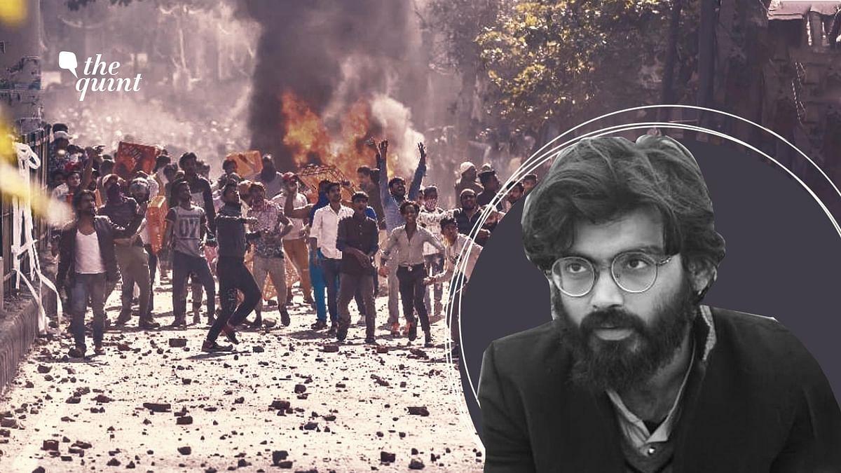 Delhi Riots Exclusive: Police Link Sharjeel's Arrest to 8 Dec Meet