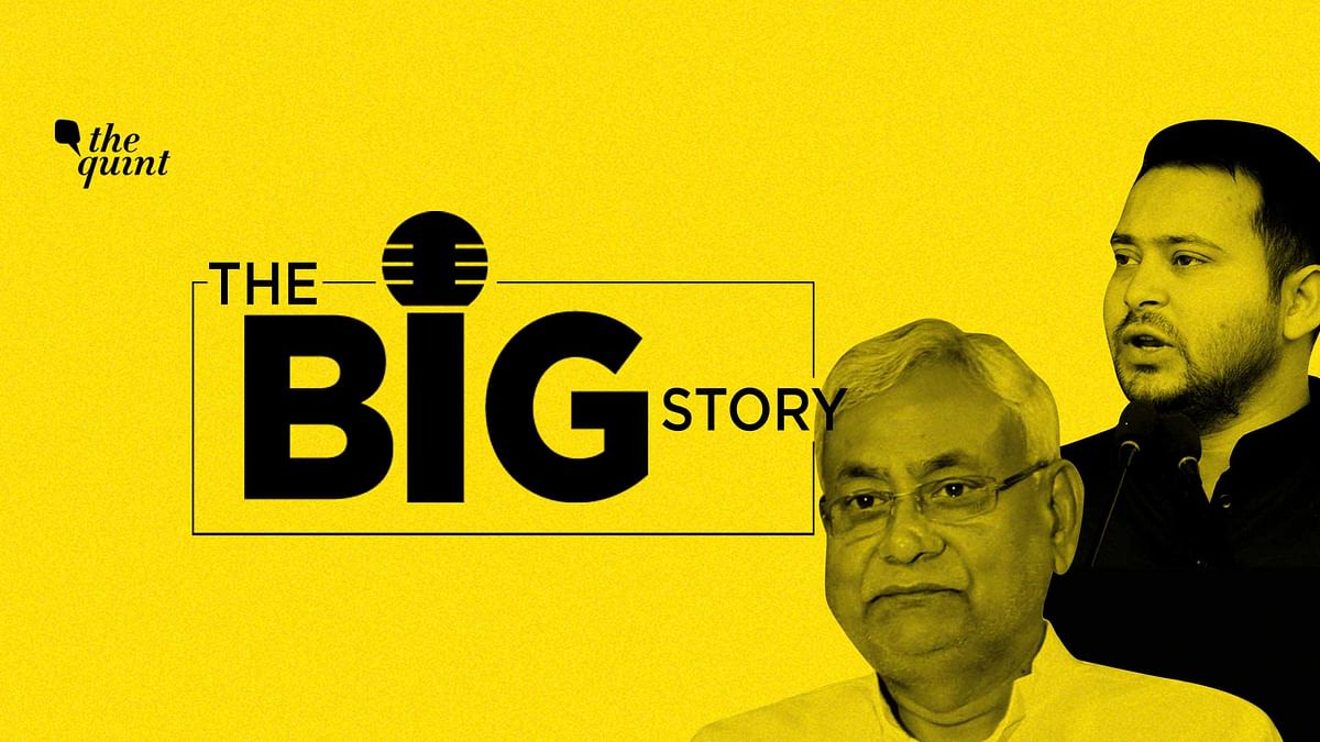 Bihar Polls: Can Nitish Return As CM Riding on Modi's Popularity?