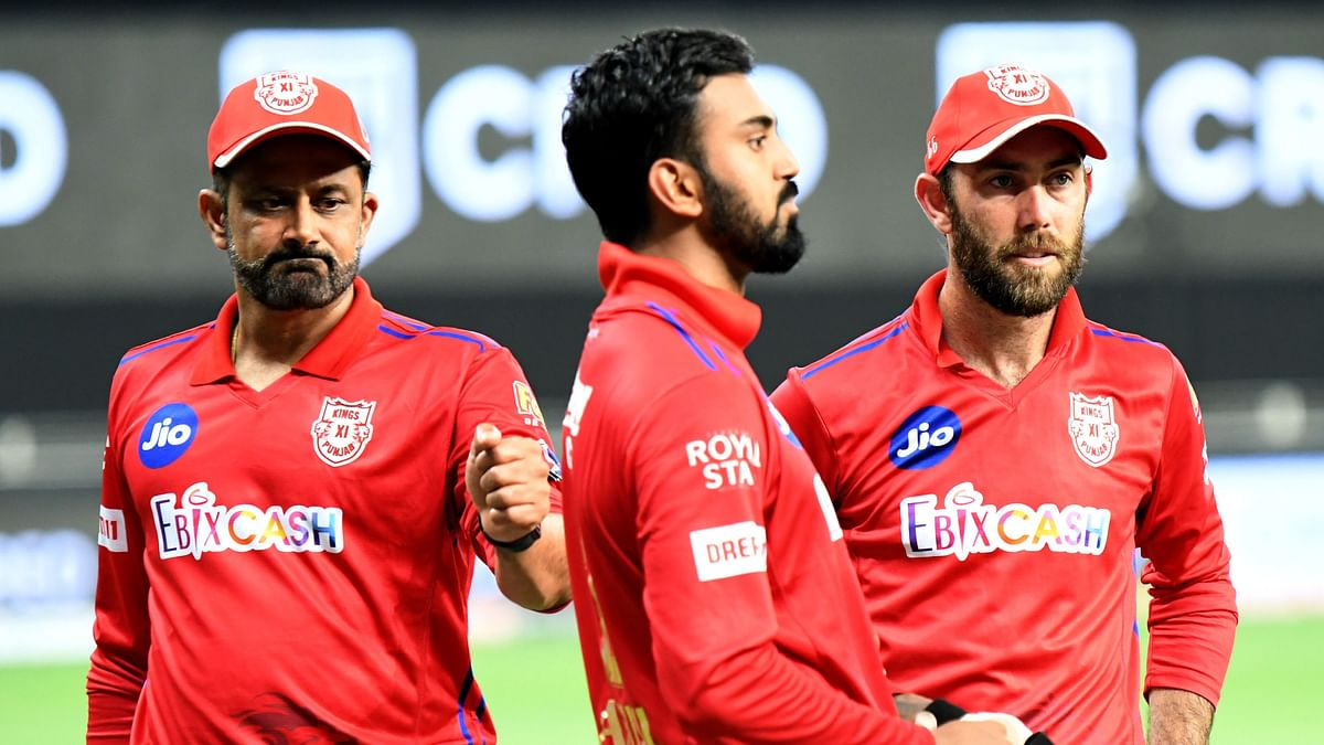 Kumble Imprint in KXIP's Win Over RCB: Two Leg-Spinners in  XI