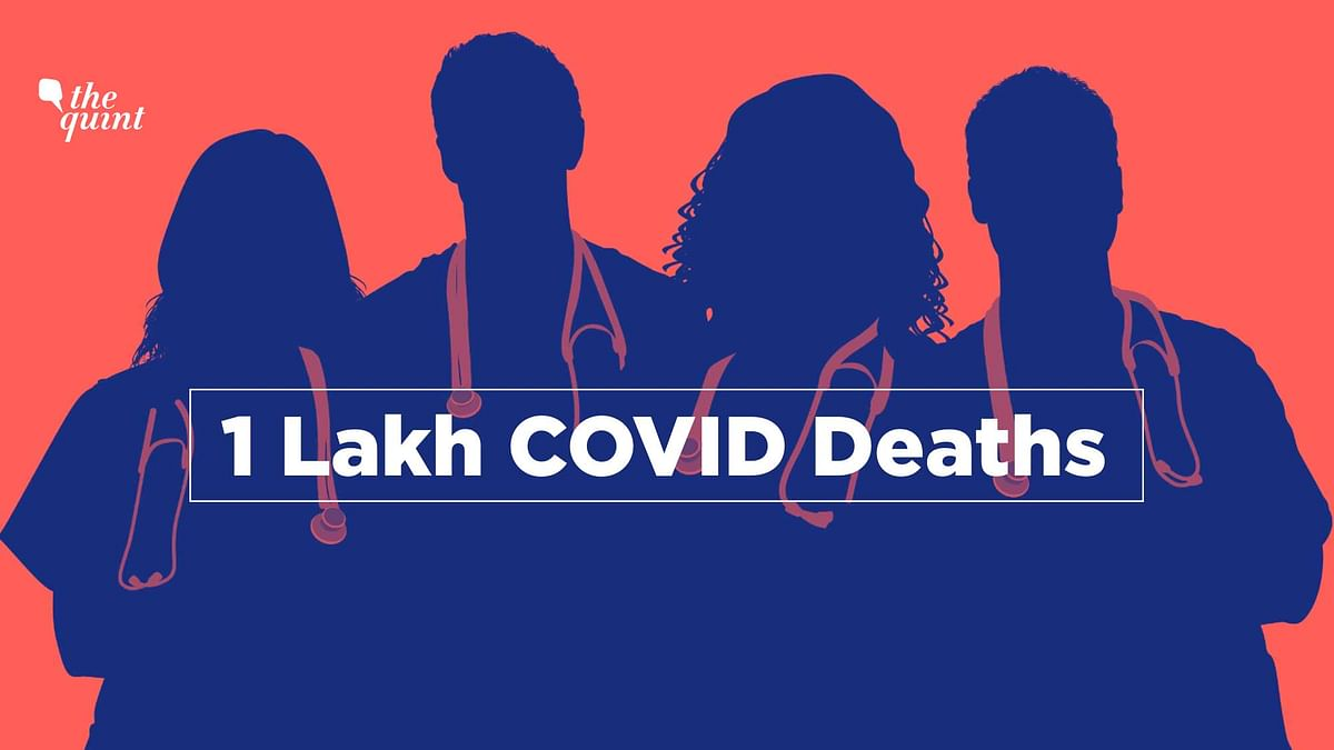More Than a Statistic: Doctors Who Lost Their Lives to COVID-19