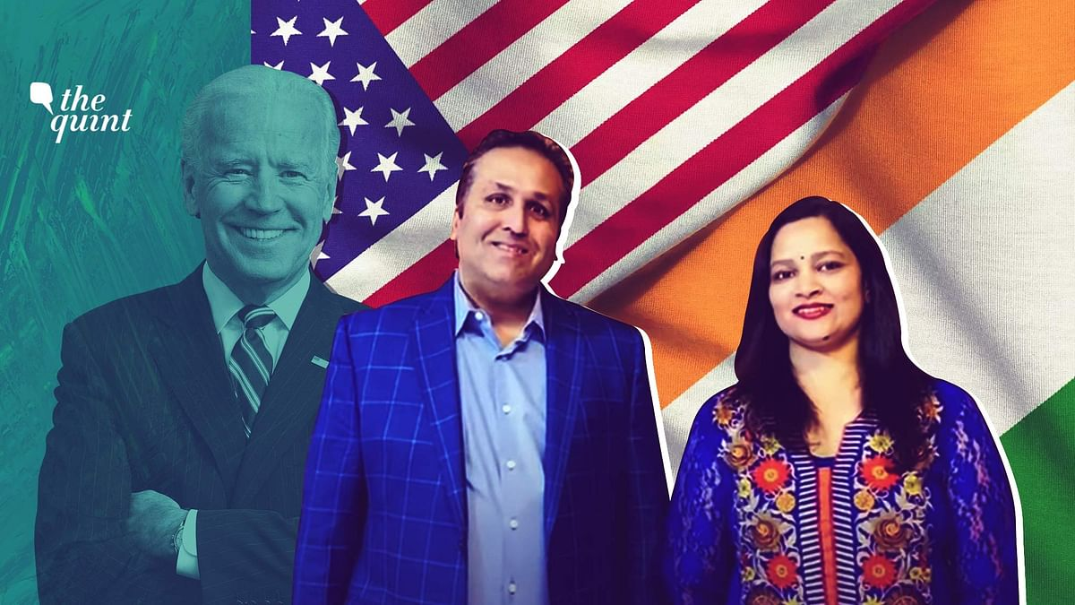 'Chale Chalo': Couple Woos Votes for Biden With Bollywood Videos