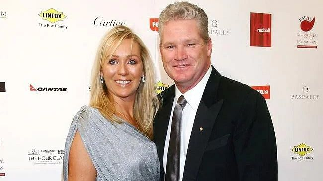 Dean Jones' Wife Jane Opens up About Her Husband's Untimely Demise